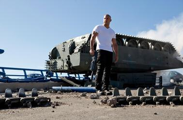 News Fast and Furious 6 [ Bande annonce Finale + photos ]