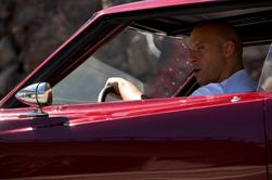 NEW [ Bande annonce Fast 6 Finale VF + Making of VOST & Photos ]