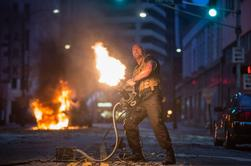 NEW FF7: Photos du film