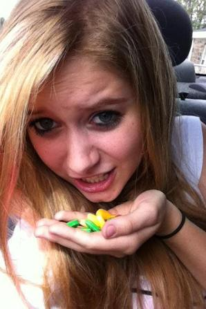 love candy <3