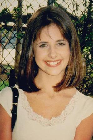 des photos rare  de Sarah jeune