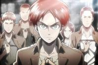 Opening 1 Attack on titan