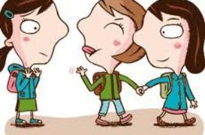 Etre jelous(e) lorseque d'autres (filles ou mec) s'approchent de votre copain(e) ou meilleur ami(e) Normal ou pas?