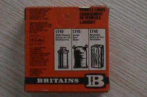 Britains ....