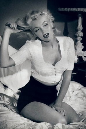 ღ  Marilyn Monroe THE Legend  ღ