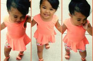 Baby FashiiOn <3