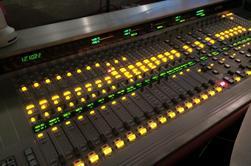 Les studios de skyrock *-*
