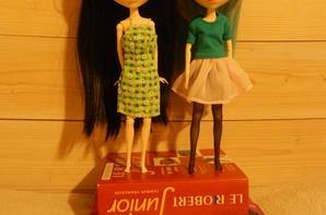 séance de Kim et Zoélie (suite)