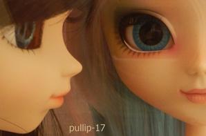 Séance de Zoélie et Kim ! (suite)
