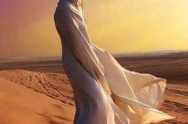 Sabria la porte de désert