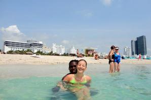 miami beach nous voila