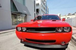 la voiture de mes rêve