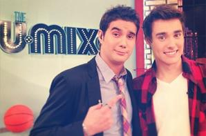 Jorge Blanco sera l'invité au The U-mix show Vendredi :)
