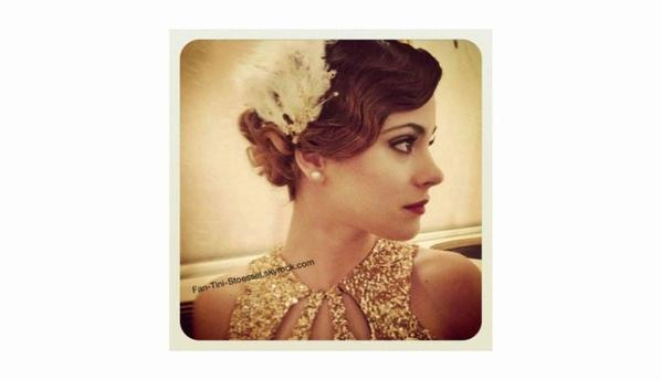News photo de tini *_* :)