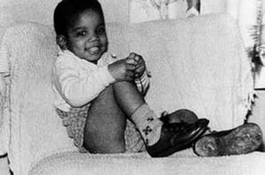 Baby Mike!