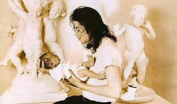 Michael & Prince