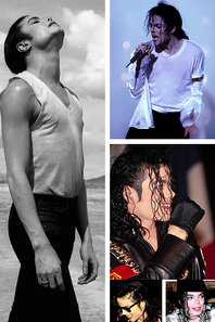 Michael..♥