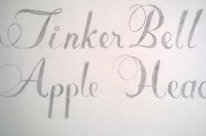 TinkerBell & AppleHead