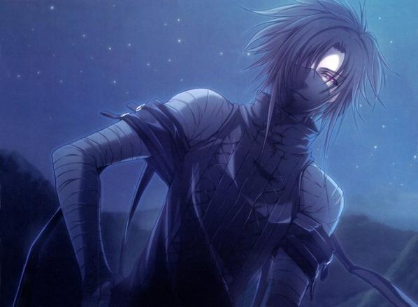 Sanzoku 山賊 | RP 🎭