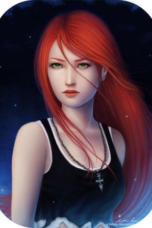 ? Lilith la Clairvoyante ? | Brave-Community