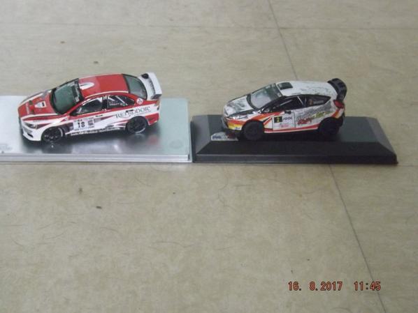voila mai de voiture rallye miniatures