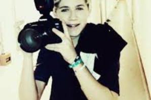 Mon amour <3 C'est Niall <3