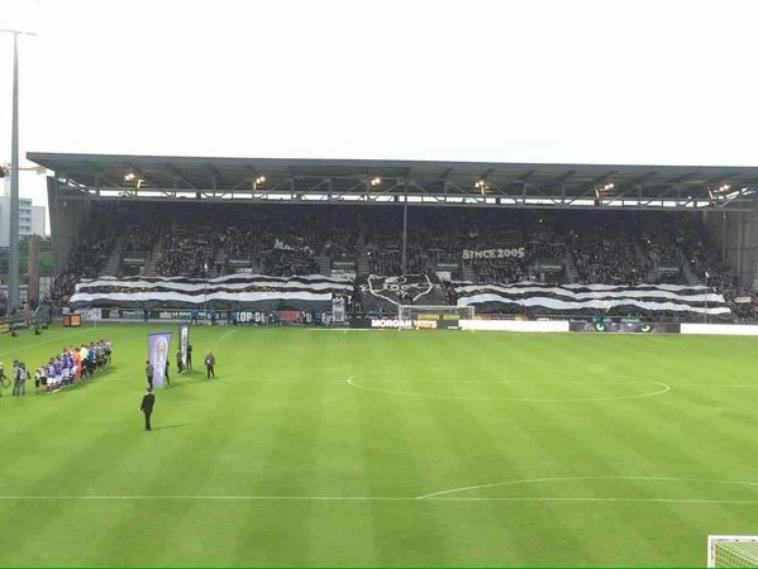 Angers-Toulouse