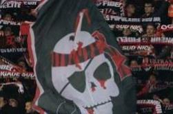 Brigade Sud - OGC Nice
