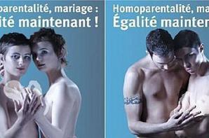 POUR ou CONTRE Homoparantalité