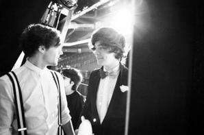 Harry est obnubilé par Louis