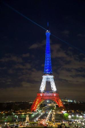 JE SUIS PARIS!!!!