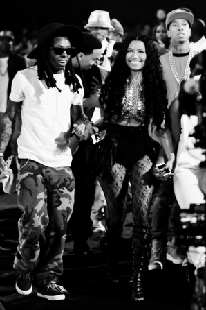 Family ( YMCMB) the best !