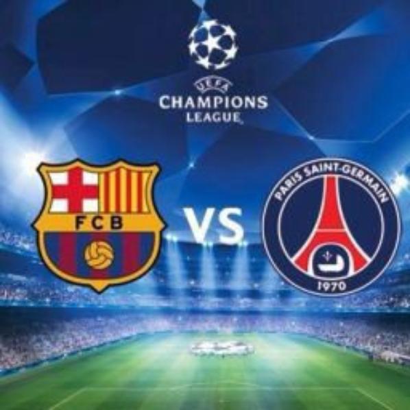 Le PSG humilié à Barcelone et éliminé en huitièmes de finale de la Ligue des champions