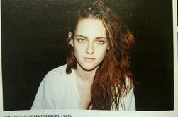 Photoshoot W Magazine