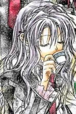 Ushio Amamiya