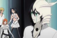 Bleach Ulquiorra Cifer