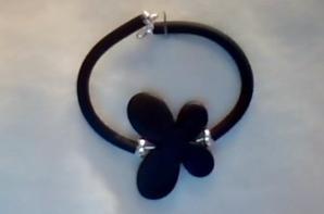 Bracelets papillons
