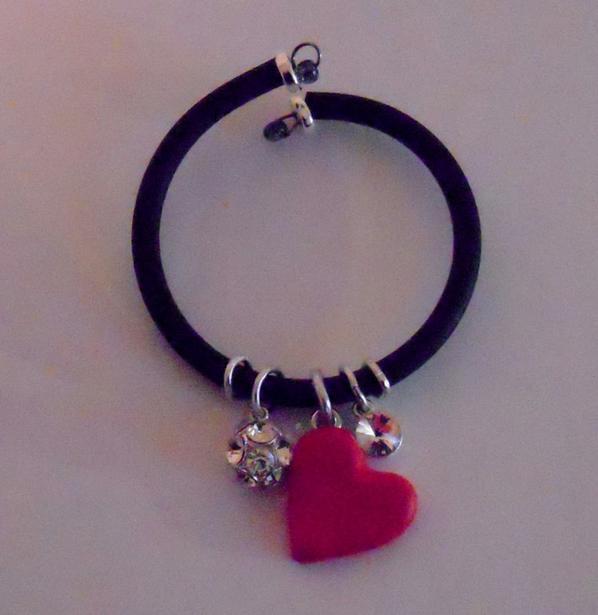 Bracelets personnalisables!!!