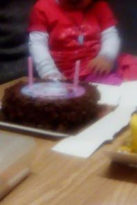 (l) anniversaire de camelia et mahe (l)