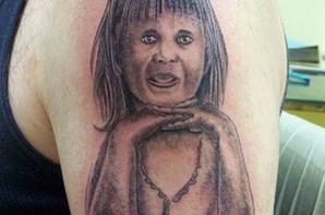 Tattoos ratés