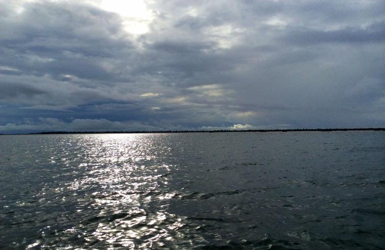 Isla de Mar