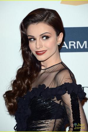 Cher Lloyd aux Grammy Awards