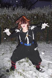 La neige sa dOnne des envies !!