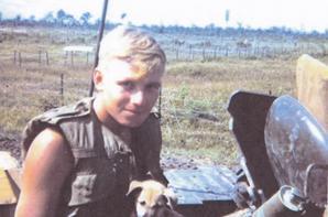 Vietnam war 1970