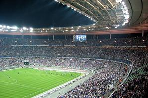 Photos: le point sur les chantiers des stades de l'Euro 2016 (2/2)