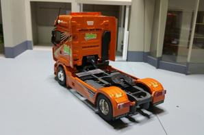 tracteur renault premium dxi pace truck valeo de chez eligor au 1/43.