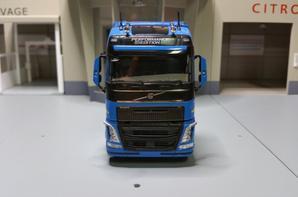 tracteur volvo fh performance édition modèle eligor au 1/43.