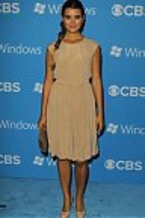 CBS 2012 FAll Premiere Party