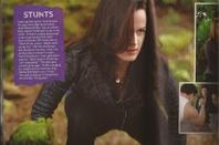 Scans : Nouvelles photos de Breaking Dawn part 2