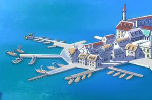 fiction 4 chapitre 4 : Harujion, le légendaire pays des dragons